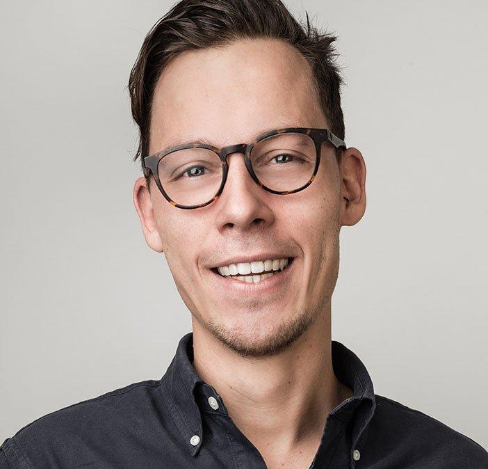 Dennis Oesterwinter
